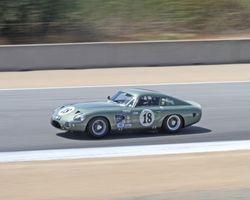 Winner : 1955-1962 GT Cars