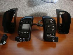Meter Controls