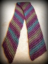 Beg. Tunisian Crochet