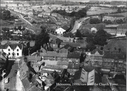 Halesowen. c1950s.