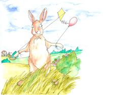 Fuzzy Bunny sample 1