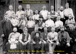 Blackheath. 1900.