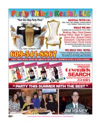 Party Things Rental / Covergirls Search / Welcome JIM HANEY
