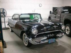 44. 55 Pontiac CHEIFTAIN 2 DR HARDTOP,