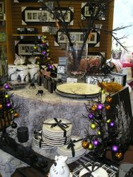 Hallowe'en Decor is arriving!