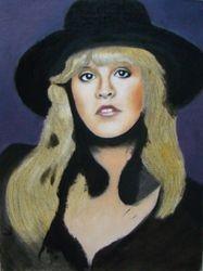 Stevie Nicks Draft