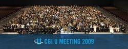 CGIU meeting 2009 at UT-Austin