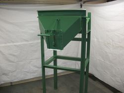 Industrial Tub Stand
