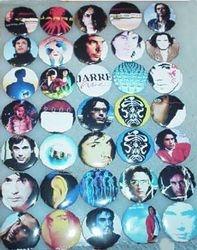 Badges 5