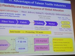 Advantages of Taiwan