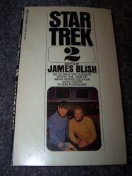 Star Trek 2 - James Blish - Paperback