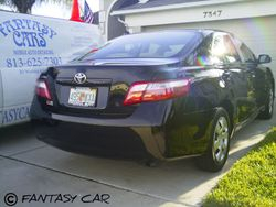 Jalil H.-----Toyota Camry