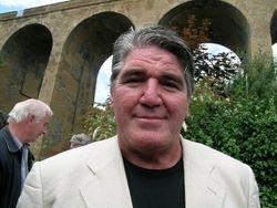 Mark 'Rollerball' Rocco