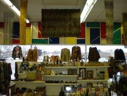 African Merchandise 2010