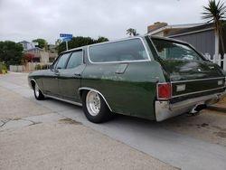 54.72 Chevelle wagon