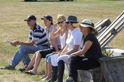 Spectators/Supporters