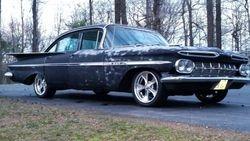 26.59 Impala.