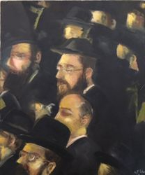The Kinus Hashluchim