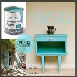 Provence Chalk Paint Annie Sloan