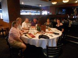 Michelle, Kelly, Theresa, Lynn, Kathy, & Janice