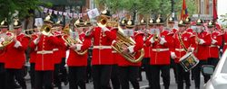 St Georges Day Festival