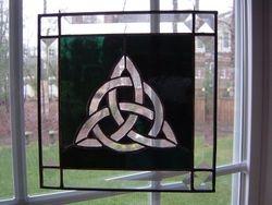 Celtic Tricircle