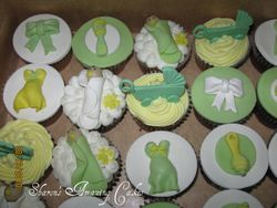 CC17 -Baby Shower Cupcakes 2