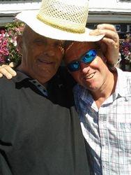 John Davidson & Dave Walker