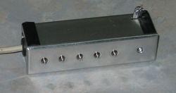 unique Electronic lock for computer case