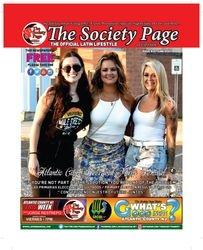 The Society Page en Espanol /English