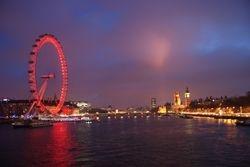 London, England 27