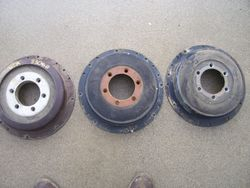 65A 3306 Engine Flywheel Couplers