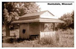 Huntsdale