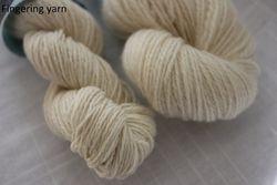 Fingering Yarn