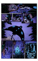 Nightglimmers  page.2 full colors