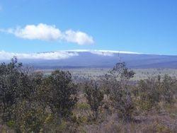 Mauna Loa on Big Isle