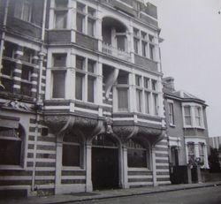 Grand Pier Hotel