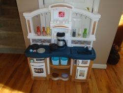 Step 2 Fun With Friends Kitchen - $70