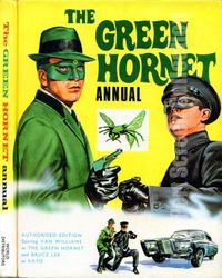 The Green Hornet (Bruce Lee)
