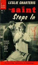 K101 - The Saint Steps In