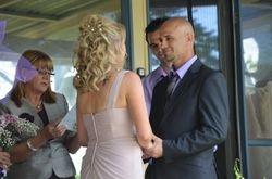 Lisa & Greg's Wedding