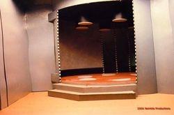 Cardboard Enterprise Corridors -pic 46
