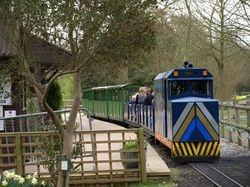 Beale Park Railway