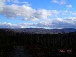 Jones pond valley