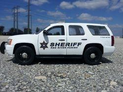 RED RIVER PARISH SHERIFF'S DEPARTMENT, LA