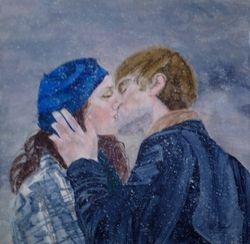 The Kiss #2