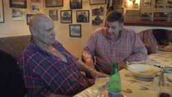 Wayne Bridges & Ian Muir