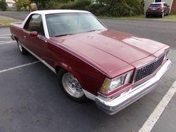 47. 78 Chevrolet El Camino.
