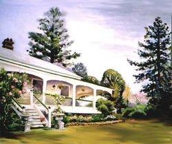 'Tamborine House'