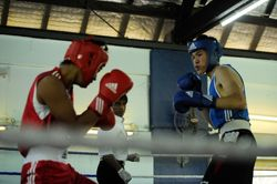 June 2014 - Singapore Amateur Boxing Association Invitational Boxing Tournament